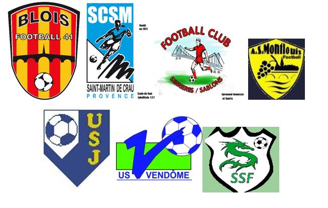 Faites connaissance avec les 32 clubs participants