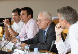 Le Sénat auditionne l'AFFA dans le cadre de la Mission d'information sur la gouvernance du football