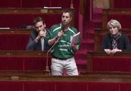 La situation du foot amateur en France est une catastrophe