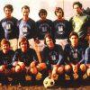 FOOTBALL NIVERNAIS, Un siècle d'histoire(s) est paru