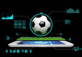 Sondage football et nouvelles technologies