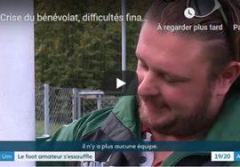 En Alsace comme dans toute la France, le football amateur est à bout de souffle