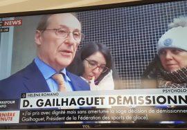 Le sport français hors de contrôle