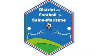 Le District de Seine-Maritime décide de geler toutes les relégations
